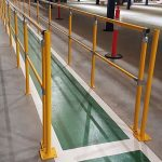 Step by Step on How to Use the Sydney Guard Rails