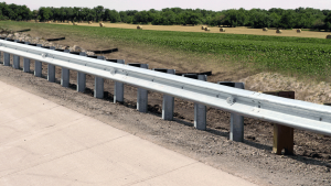 sydney guard rails