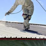 Best Tips And Tricks For Roof Painting By Professionals