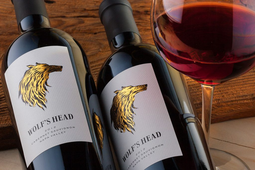Wine Label Design For 5 More Impressive Information
