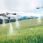 Agricultural drones: is it worth getting one?