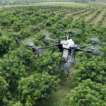 Benefits of using drones in agriculture