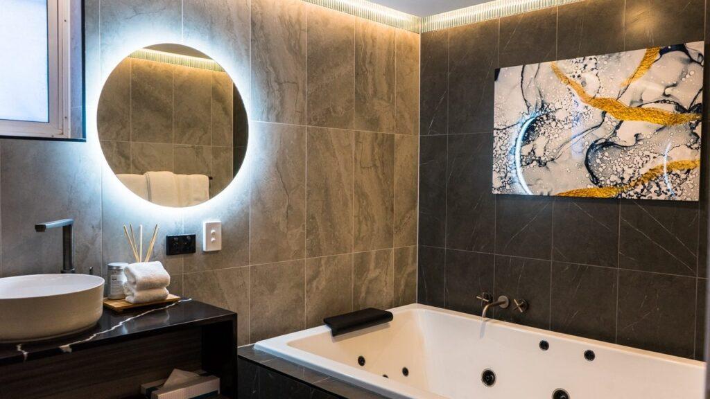 accommodation in Dubbo