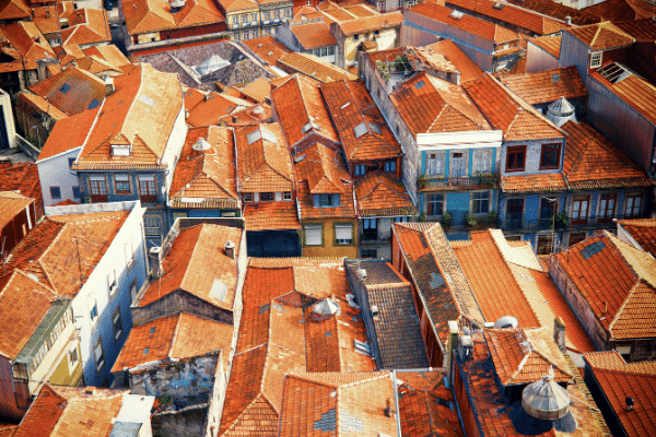 Restoration Of Roof